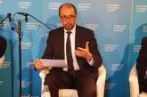 UE-Afrique: Jazouli souligne la pertinence de la vision africaine du Maroc