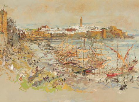 La Marocaine des Arts