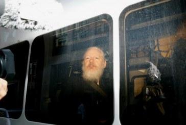 Report de l'audience d'extradition de Julian Assange à cause de son état de santé