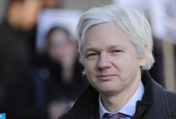 Julian Assange condamné à 50 semaines de prison pour violation des conditions de sa liberté provisoire