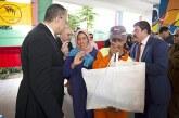 """Kénitra: 9.568 bénéficiaires de l'opération de soutien alimentaire """"Ramadan 1440"""""""