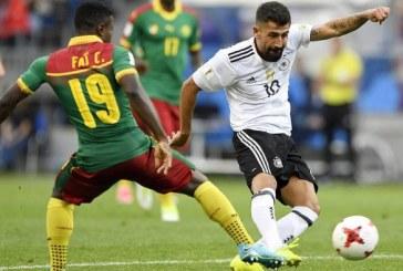 Allemagne: Kerem Demirbay rejoint Leverkusen