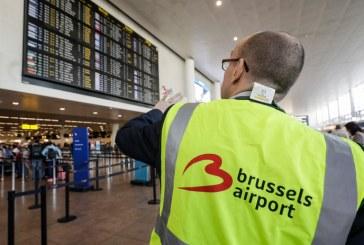 L'aéroport de Bruxelles évacué dans la nuit suite à une fausse alerte à la bombe
