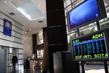 Mi-séance: La Bourse de Casablanca toujours en descente