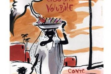 La Cigogne volubile, un voyage à travers le conte et l'Afrique