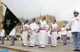 La Garde Royale organise la distribution de repas du Ftour