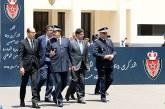 La sûreté nationale célèbre son 63è anniversaire à Casablanca