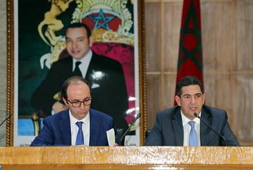Le gouvernement disposé à poursuivre le dialogue avec les étudiants en médecine