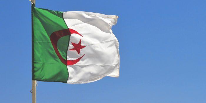 Le ministère algérien