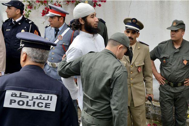 Procès d'Imlil : le chef de la cellule terroriste reconnaît son rôle