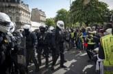 Commémoration de l'Armistice: les manifestations interdites à Paris
