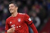 Bayern : Lewandowski a reçu des offres de PSG et Manchester United