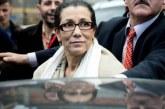 France: appel à la libération de la femme politique algérienne Louisa Hanoune