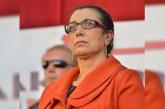 Algérie: accusée de complot, la femme politique Louisa Hanoune reste en détention