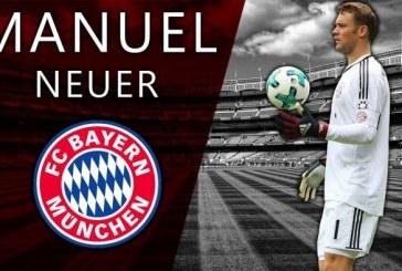 Bayern Munich : Incertitude sur le retour de Manuel Neuer