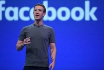 Mark Zuckerberg rejette les appels au démantèlement de Facebook