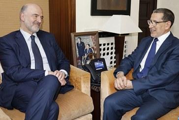 Maroc-UE: soulignent l'importance d'œuvrer à l'élargissement de leur partenariat