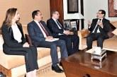 Examen des moyens d'élargir le partenariat entre le Maroc et la BAD