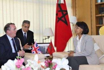 L'élargissement de la coopération entre le Maroc et le Royaume-Uni