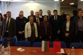 Création de la Chambre mixte de commerce Maroc-Bulgarie