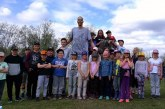 Un Marocain, deuxième plus grand homme au monde