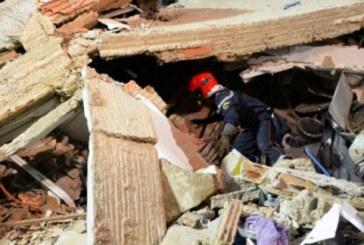 Un mort dans l'effondrement partiel d'une habitation à l'ancienne médina de Marrakech