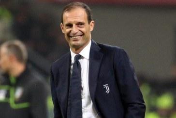Calcio: La Juventus se sépare de son entraîneur Massimiliano Allegri