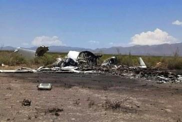 Mexique: décès confirmé de 13 personnes dans le crash d'un jet privé