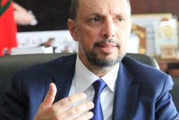 Mohcine Jazouli : ''J'invite les opérateurs ivoiriens à venir investir et à exporter au Maroc''