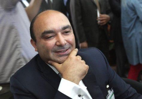 Moncef Belkhayat