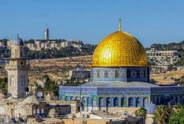CNP: Non aux agressions israéliennes à la Mosquée Al-Aqsa