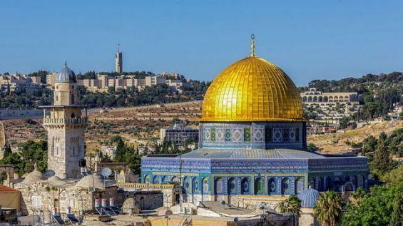 Mosquée Al-Aqsa