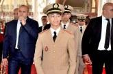 Anniversaire des FAR : SAR le Prince Héritier Moulay El Hassan préside un ftour-dîner offert par SM le Roi