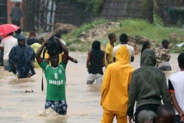 Mozambique: près de 190.000 personnes confrontées à la menace de choléra
