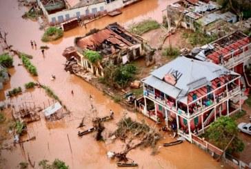 Mozambique: des islamistes tuent 4 personnes dans le nord détruit par un cyclone