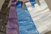 Nador : Saisie de 7 tonnes de sacs en plastique