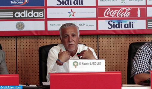 Nasser Larguet