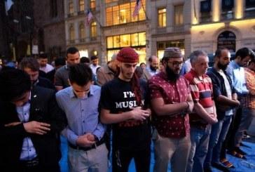 A New York, un début du Ramadan sous haute sécurité autour des mosquées