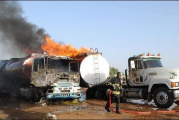 Explosion du camion-citerne au Niger: 76 morts