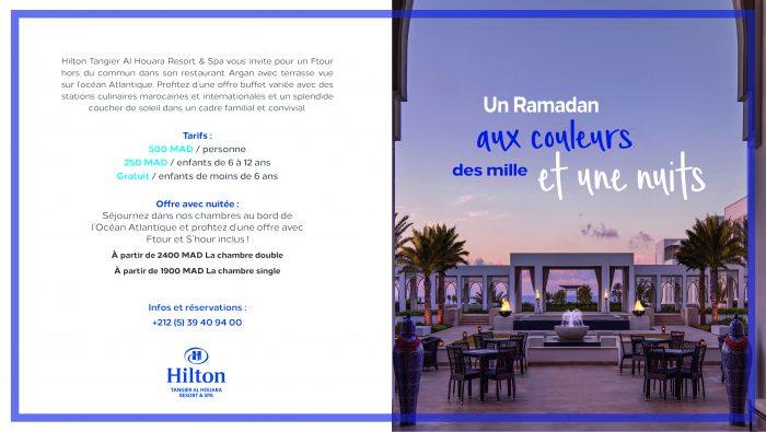Hilton Tangier