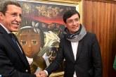 L'Ambassadeur Omar Hilale en visite de travail en Colombie