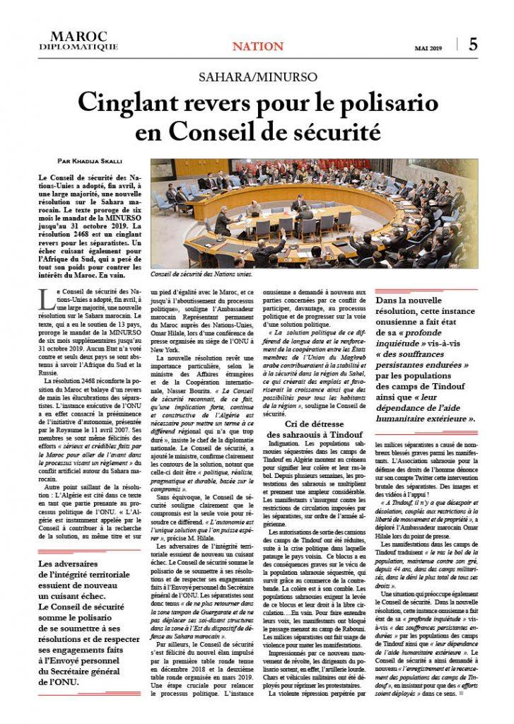 https://maroc-diplomatique.net/wp-content/uploads/2019/05/P.-5-Sahara-Résolution-727x1024.jpg
