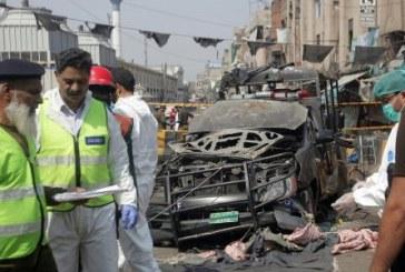 Pakistan: Au moins 3 morts et 15 blessés dans une explosion à Lahore