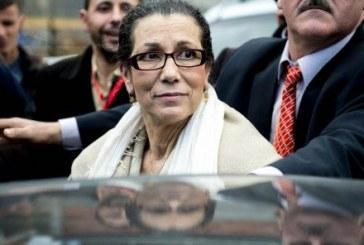Algérie: placement en détention provisoire de la SG du Parti des Travailleurs Louisa Hanoune