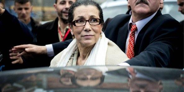 Louisa Hanoune placée sous mandat dépôt