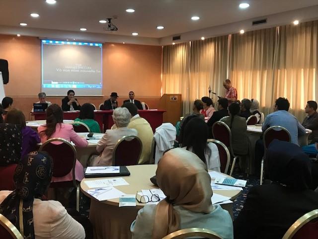 Lancement du Collectif Marocain de Placement en Familles d'Accueil