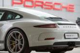 Dieselgate: Porsche va payer une amende de 535 millions d'euros en Allemagne