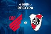 La finale retour entre River Plate et Athlético Paranaense programmée pour le 30 mai