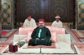 SM le Roi préside la 3ème causerie religieuse du mois de Ramadan