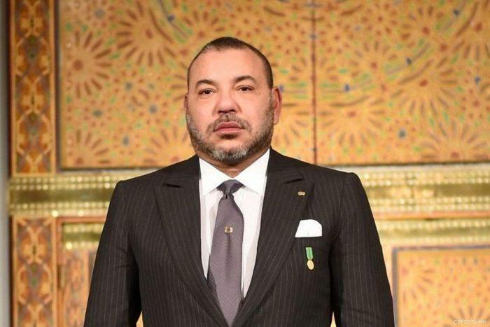Message de condoléances de SM le Roi à la famille de feu Tayeb Bencheikh